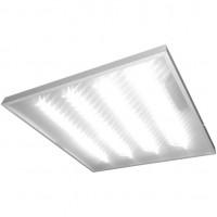 Офисный светодиодный светильник  ДПО1 (Армстронг) 30-60Вт
