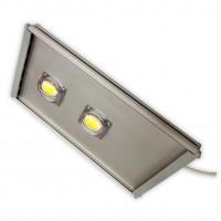Уличный светодиодный светильник  ДКУ3 (Optic2) 30-300Вт